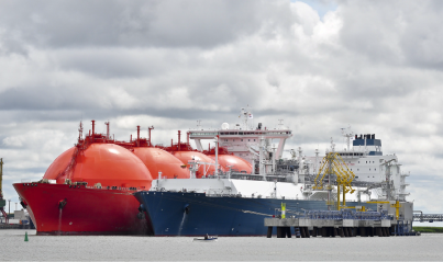 Small-Scale LNG